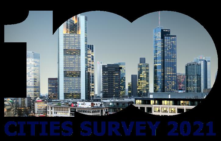TD 100 Cities Survey
